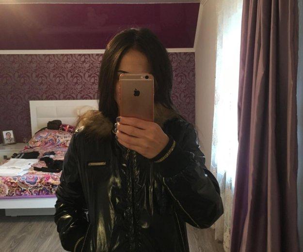 Куртка осень-зима. Фото 4. Свободы.