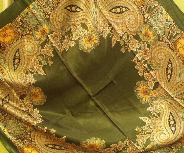 Женские платки. Фото 4. Москва.