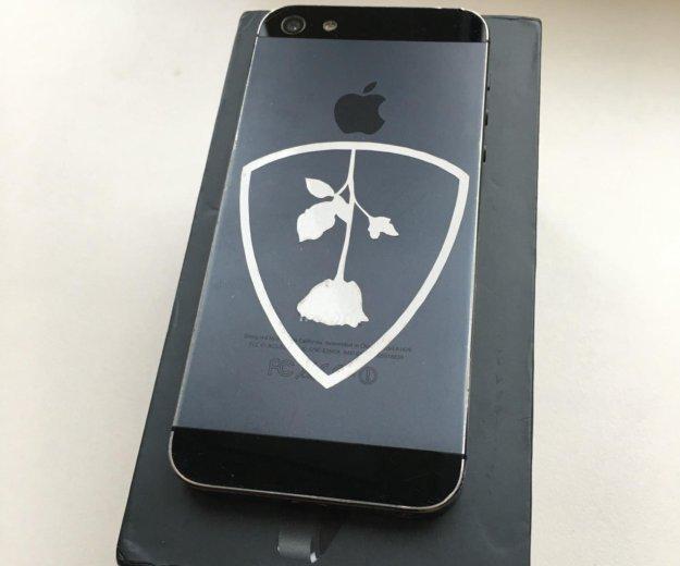 Продам iphone 5 64gb. Фото 3.