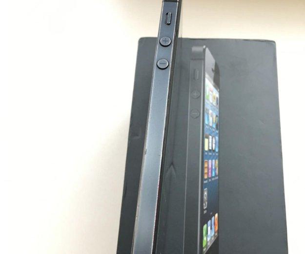 Продам iphone 5 64gb. Фото 4.
