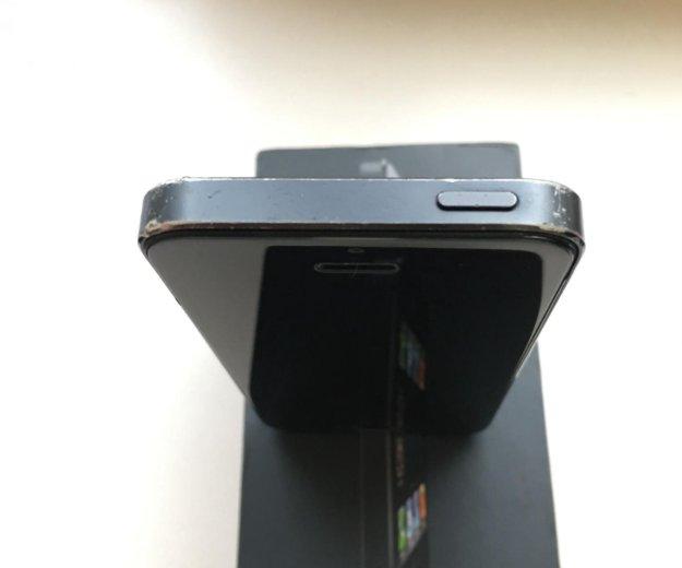Продам iphone 5 64gb. Фото 2.