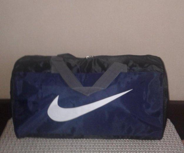 Фитнес сумка новая. Фото 1. Москва.