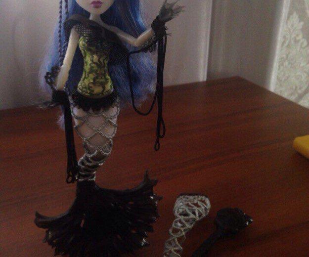 Кукла monster high серена вон бу. Фото 2. Екатеринбург.