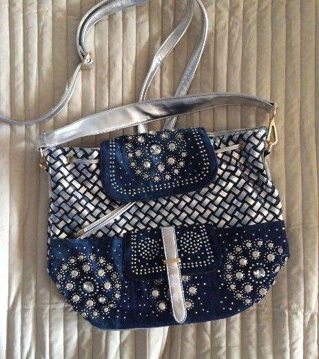 Новая рюкзак/сумка. Фото 1. Москва.
