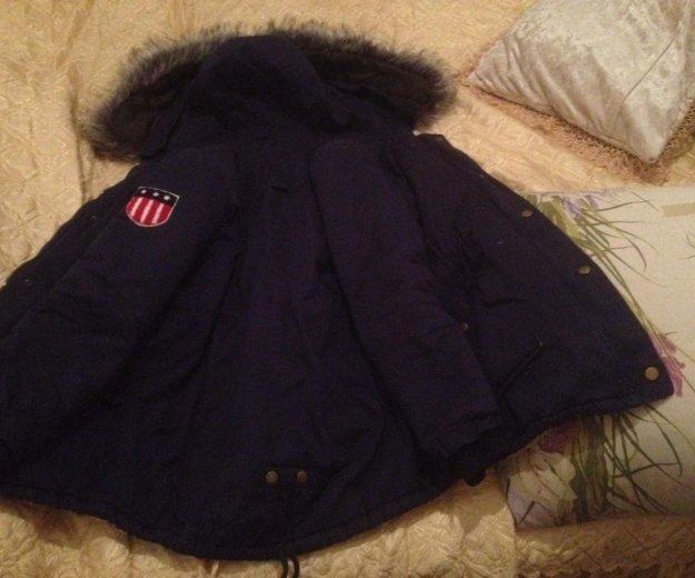 Спортивный кастюм,так же продаю зимнюю парку 1800₽. Фото 2. Михайловск.