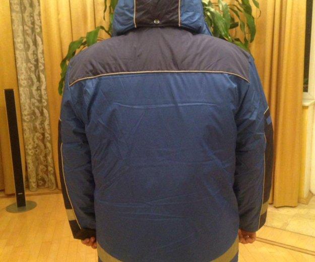 Куртки зимние. Фото 2. Сочи.