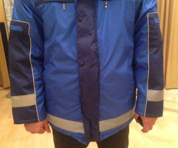 Куртки зимние. Фото 3. Сочи.
