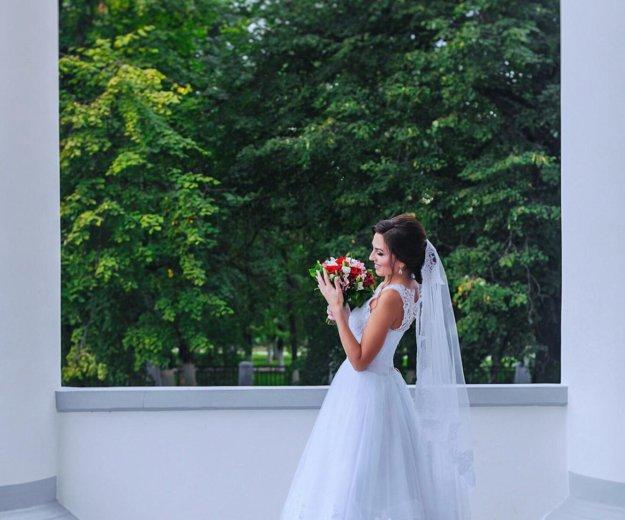 Свадебное платье. Фото 4. Красково.