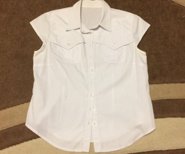 Блузки (рубашки). Фото 4. Иваново.