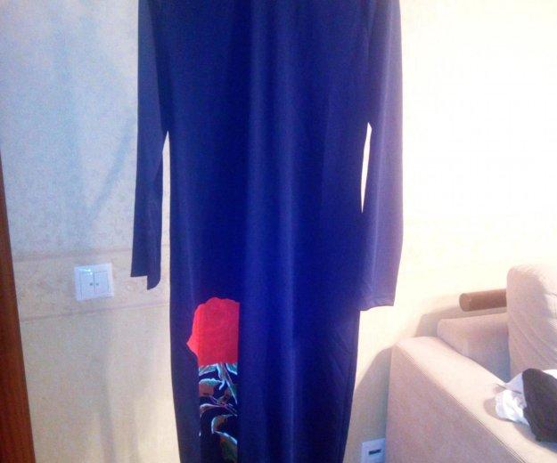 Платье новое 46-48. Фото 3. Москва.