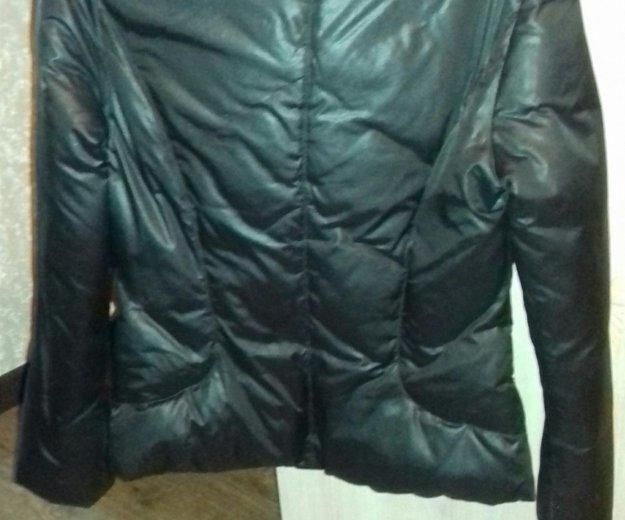 Куртка зимняя. Фото 2. Рязань.