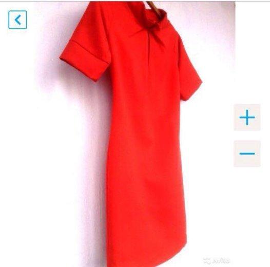 👑prada 👑новое красное платье. Фото 2. Краснодар.