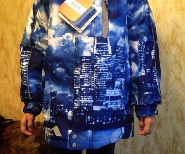 Куртка зимняя. Фото 4. Санкт-Петербург.