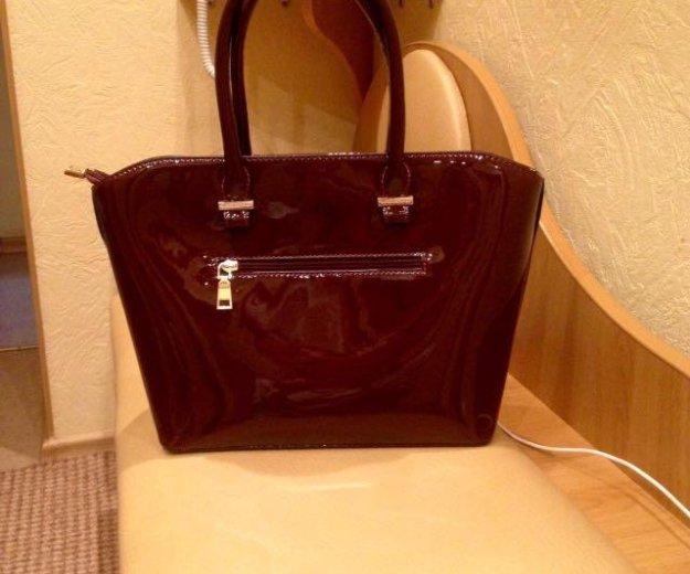 Стильная шикарная  сумка. Фото 2. Владивосток.