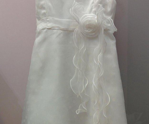 Нарядное платье. Фото 2. Котельники.