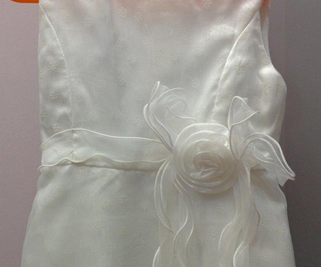 Нарядное платье. Фото 3. Котельники.