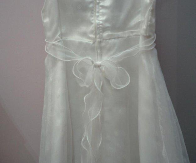 Нарядное платье. Фото 4. Котельники.