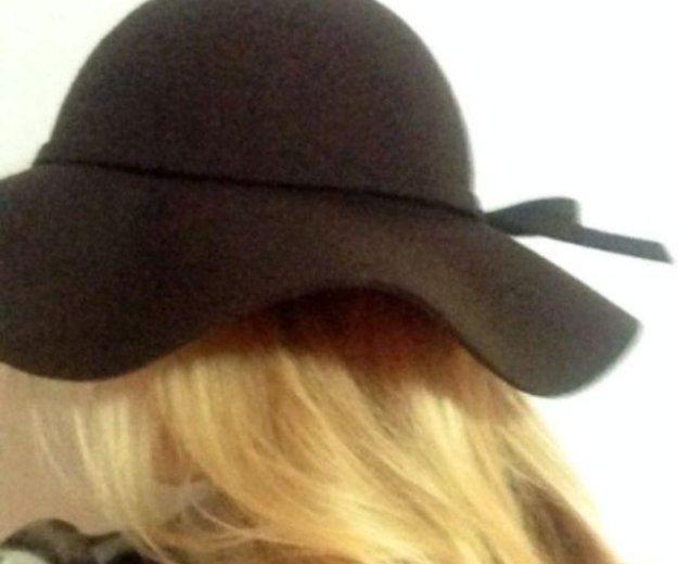 Женская шляпка. Фото 3. Калининград.