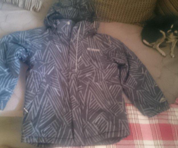 Продам зимние брюки icepeak  и куртка columbia. Фото 3. Новосибирск.