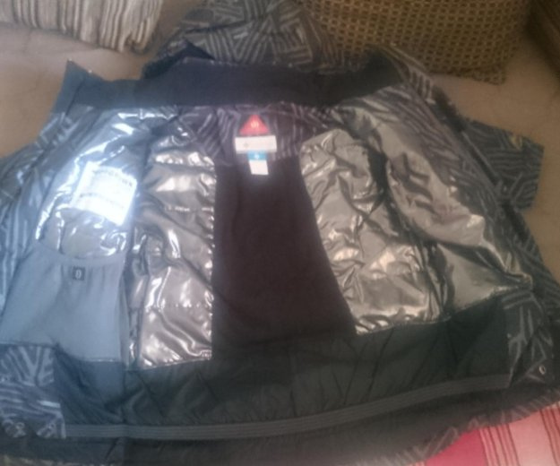 Продам зимние брюки icepeak  и куртка columbia. Фото 4. Новосибирск.