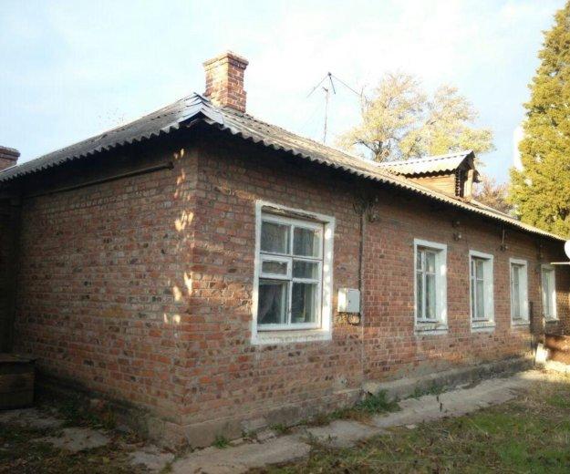 Недорого 1/2 часть дома в центре. Фото 1. Сальск.