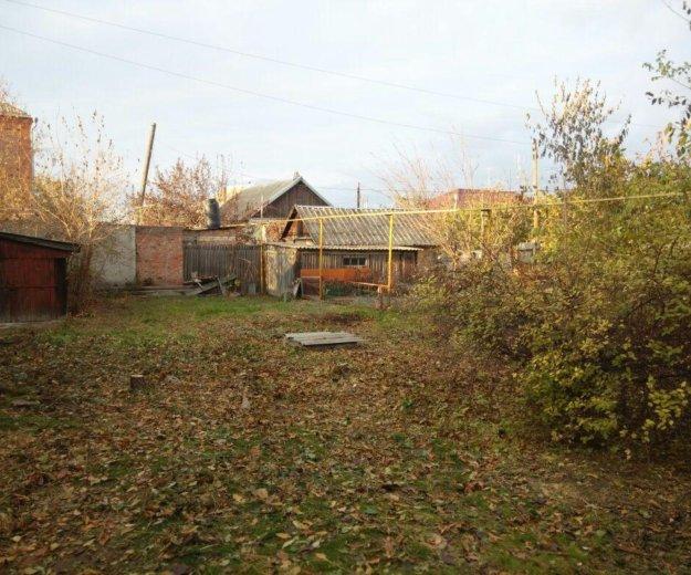 Недорого 1/2 часть дома в центре. Фото 2. Сальск.