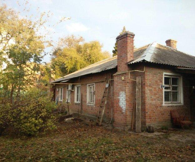 Недорого 1/2 часть дома в центре. Фото 4. Сальск.