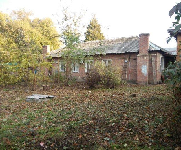 Недорого 1/2 часть дома в центре. Фото 3. Сальск.