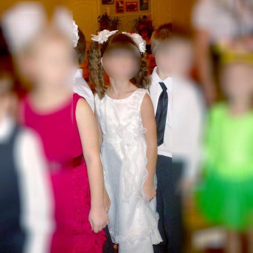 Нарядное платье. Фото 1. Котельники.