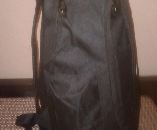 Nike стильный рюкзак. Фото 2. Реутов.