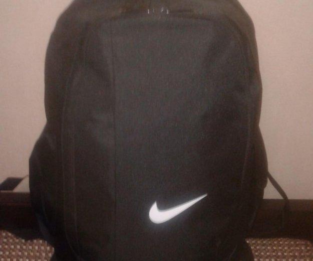 Nike стильный рюкзак. Фото 1. Реутов.
