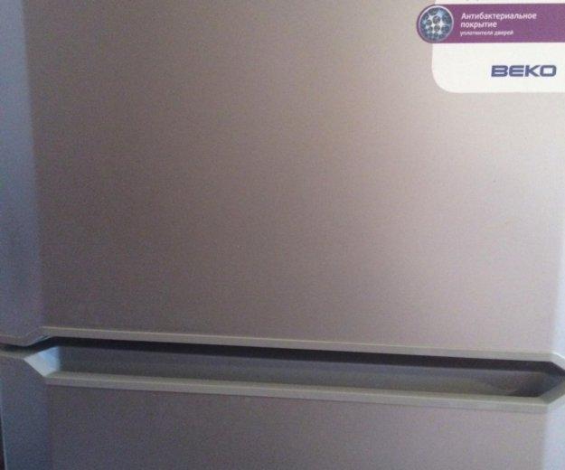 Холодильник beko. Фото 3. Зарайск.