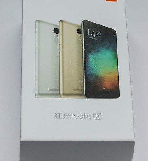 "Новый смартфон 5.5"" xiaomi redmi note 3 pro. Фото 2. Пенза."