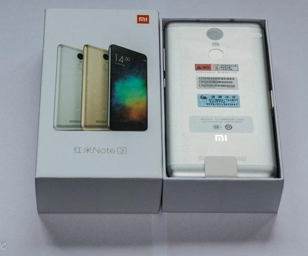"Новый смартфон 5.5"" xiaomi redmi note 3 pro. Фото 4. Пенза."