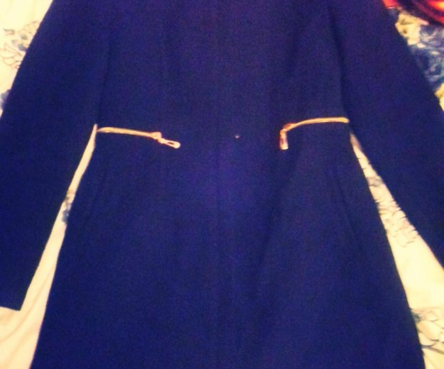 Продам пальто в отличном состояние.. Фото 3. Евпатория.