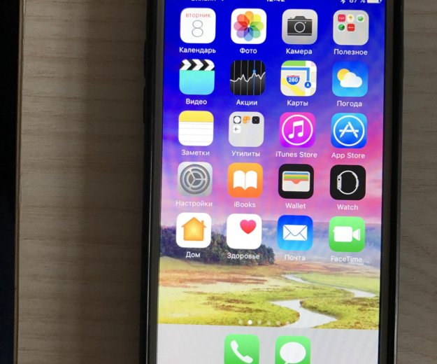 Iphone 6, 128 гб, gold. Фото 4. Петрозаводск.