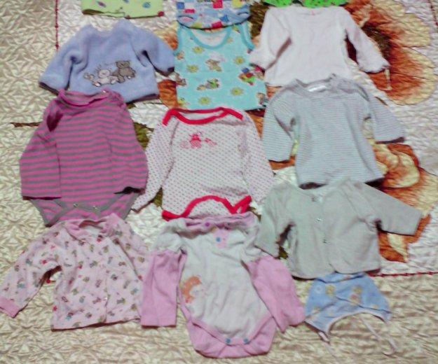 Детские вещи от рождения до 3 лет. Фото 1. Орел.