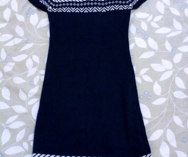 Новое платье, инсити, 42-44/170. Фото 3. Северск.