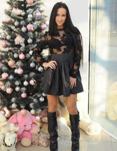 Платье. Фото 2. Новосибирск.
