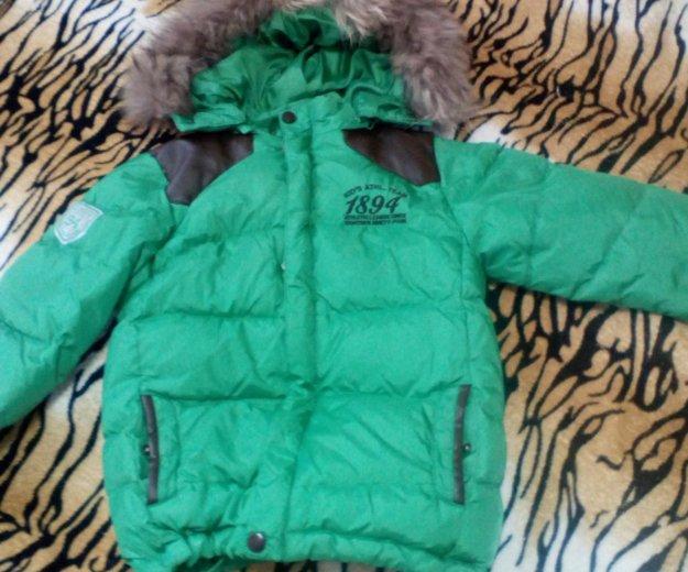 Куртка для мальчика. Фото 2. Новороссийск.