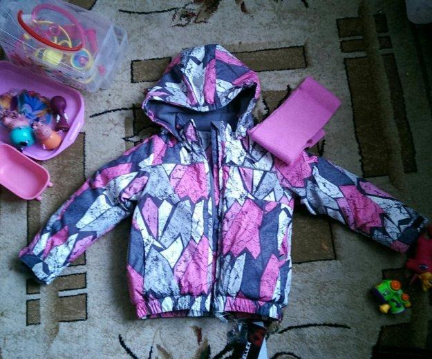 Новая куртка зима. Фото 2. Сергиев Посад.