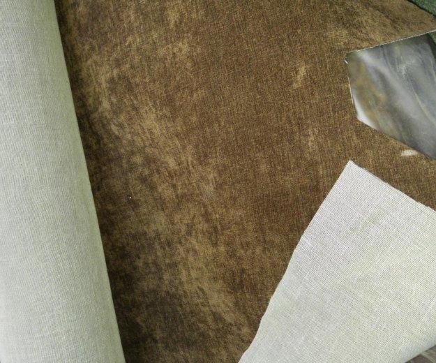 Распродаем остатки мебельных тканей и кожзамов. Фото 4. Москва.