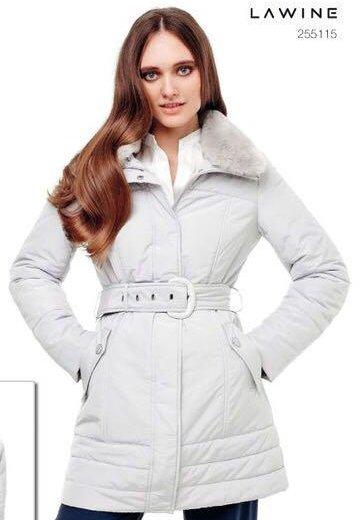 Пальто lawine 44. Фото 1.