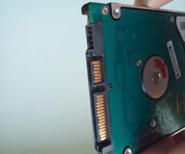 Жесткий диск для ноутбука seagate 500 gb , hdd. Фото 1. Ангарск.