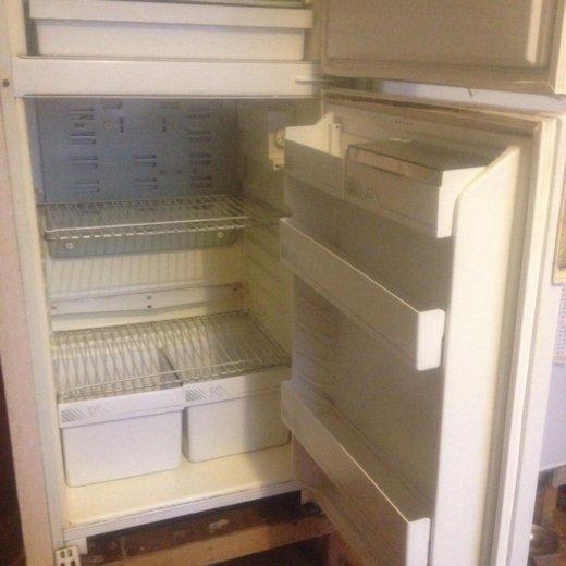 Холодильник рабочий. Фото 3. Самара.