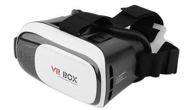Очки виртуальной реальности vr box ll. Фото 3. Обнинск.
