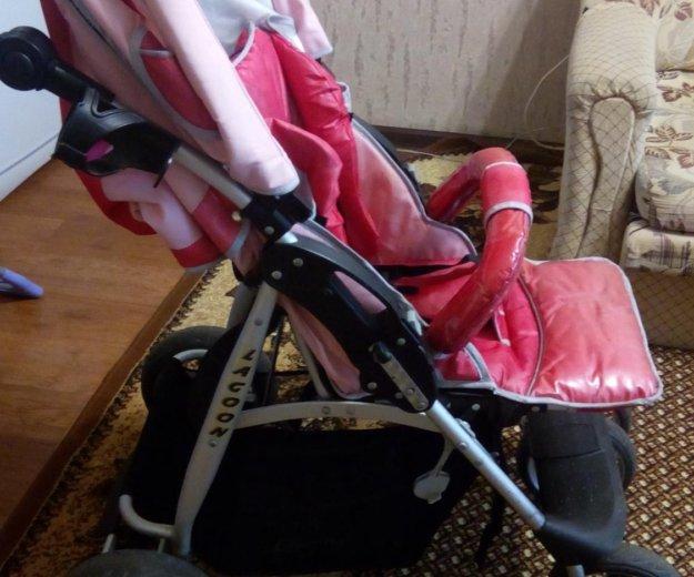 Детская коляска. Фото 2. Южноуральск.