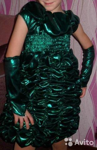 Платья от 6 до 12 лет. Фото 4. Самара.