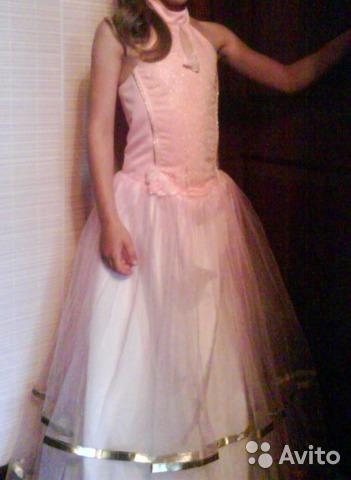 Платья от 6 до 12 лет. Фото 3. Самара.