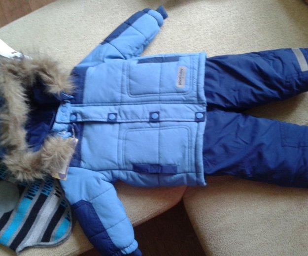 Новый playtoday костюм зима. Фото 4. Иваново.